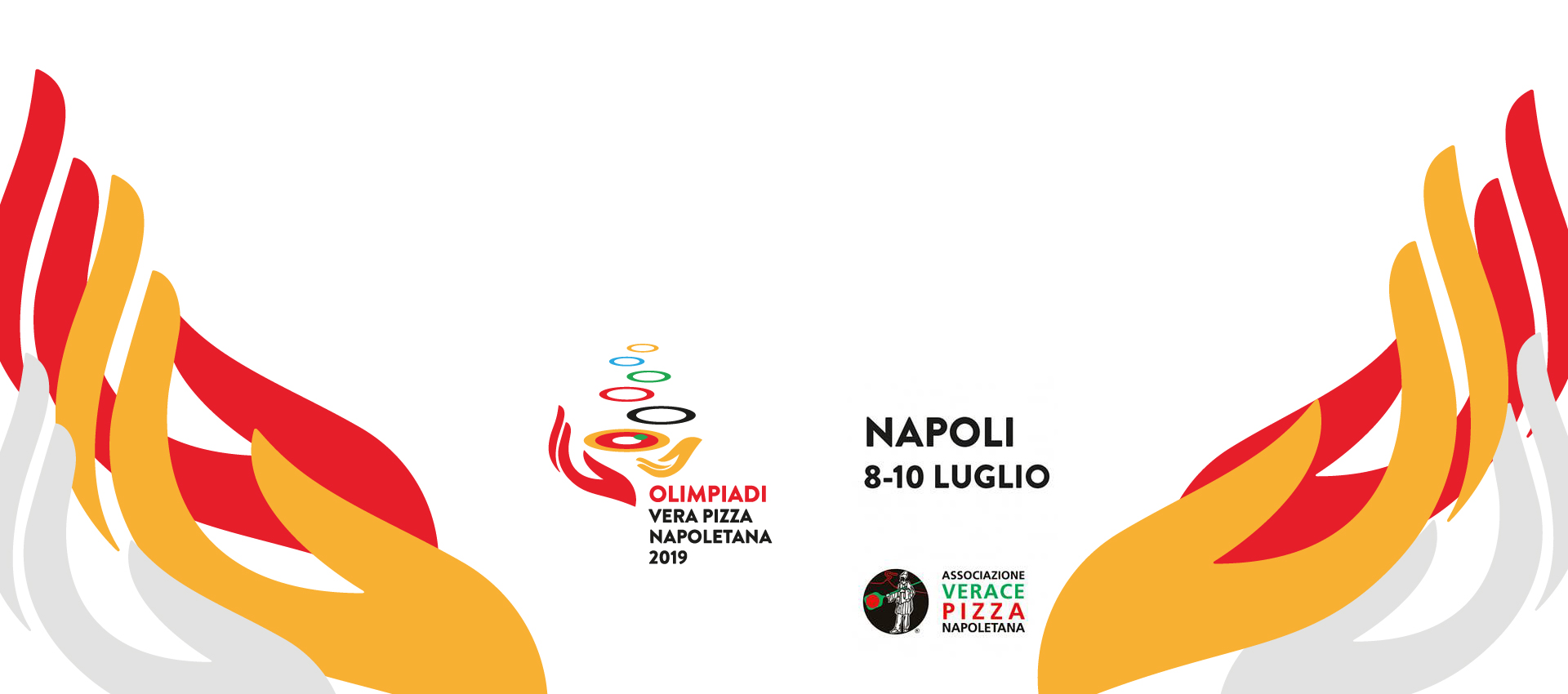 Vera Pizza Napoletana Olympic Games